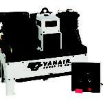 Vanair mobile power solution