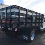 truck work bed