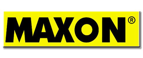 Maxon liftgates logo