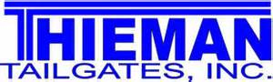 thieman liftgates logo