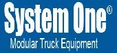 System One Logo