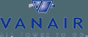 Vanair brand logo