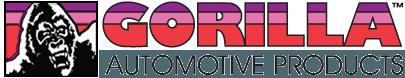 Gorilla Automotive Products logo