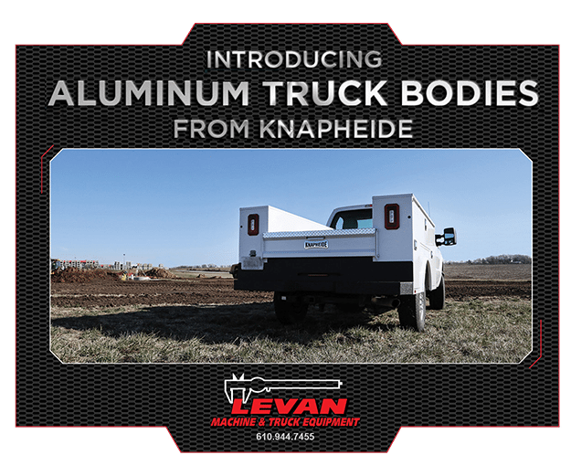 Knapheide Aluminum Truck Bodies