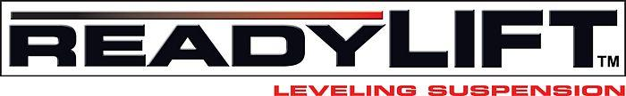 Ready Lift Leveling Suspension logo