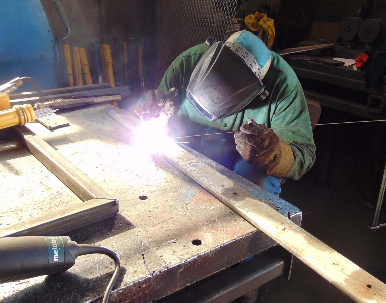 welder services